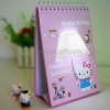 โคมไฟปฏิทิน Hello Kitty