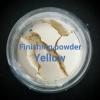 ขนาดเล็ก MMUMANIA Mineral Makeup : FINISHING POWDER แป้งฝุ่นคุมมัน มิเนอรัล สีเหลือง