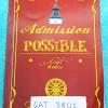 ►ติวเข้าธรรมศาสตร์◄GAT 3801 หนังสือติวสอบ Admission Possible วิชาแกทเชื่อมโยง โครงการเติมเต็มความรู้สู่รั้วเหลืองแดง โดยรุ่นพี่ธรรมศาสตร์ มีวิธีการทำ GAT เชื่อมโยง เทคนิคในการทำโจทย์ จดละเอียดเกินครึ่งเล่ม หนังสือมีขนาด 14.5 * 20.8 * 0.5 ซม.