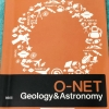 ►สอบโอเน็ต◄ ONET A262 หนังสือกวดวิชาออนดีมานด์ โลกและดาราศาสตร์โอเน็ต สรุปเนื้อหาทั้งหมดเพื่อเตรียมสอบโอเน็ต มี Super map สูตรลัดเฉพาะของพี่โหน่งออนดีมานด์ ในหนังสืมีจดครบเกือบทั้งเล่ม จดละเอียดด้วยปากกาสีและดินสอ ด้านหลังมีเฉลยโจทย์ข้อสอบของอาจารย์ครบทุก