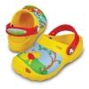รองเท้า CROCS 3D WINNIE THE POOH & FRIENDS CUST (yellow/red)
