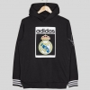 (พรีออเดอร์) adidas Originals Real Madrid Hoody