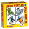 Creative Educational Aids Early Puzzles - Birds