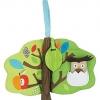 นิทานต้นไม้ ของ SKIP HOP (Skip Hop Treetop Friends Soft Activity Book)