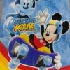ผ้าห่มนาโน เกรด A Mickey Mouse 9