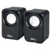 (2.0) GXL (GL-2007) Black
