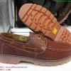 รองเท้าหนัง Caterpillar หนังแท้100% size 39-44