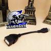 สาย OTG (Micro-USB)