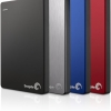 1 TB. Seagate (Backup Plus Slim) USB3.0