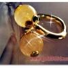 แหวนไหมทองก้านสอดหางช้าง