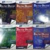 [อ.เจี๋ย / นายแพทย์ณัฐพล] Bio for Doctor ครบเซ็ท 6 เล่ม มีเนื้อหาและโจทย์แบบฝึกหัดเยอะมาก พร้อมเล่ม Key เฉลยที่มีเฉลยครบตั้งแต่หนังสือเรียนเล่ม 1-5