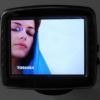 จอติดรถยนต์ LCD 3.5 นิ้ว 5-12V 2 input