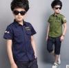 pr2054 เสื้อ เด็กโต size 140-160 3 ตัวต่อแพ็ค