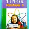►The Tutor◄ MA 6272 หนังสือเรียน วิชาวิทยาศาสตร์ + สังคม ป.4 เทอม 2 จดเกินครึ่งเล่ม ด้านหลังมีเฉลยทั้ง 2 วิชา ลายมือเด็กพออ่านได้