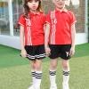 pr2024 เสื้อ+กางเกง(กระโปรง) เด็กโต size 140-160 3 ตัวต่อแพ็ค