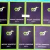 ►We Brain◄ Set ชีววิทยา แอดมิชชั่น 7 เล่ม ประกอบด้วยหนังสือเรียนเล่ม 1-6 และ ข้อสอบ PAT ชีววิทยา, เล่ม 1-5 จดเกินครึ่งเล่ม ,เล่ม 6 +ข้อสอบ PAT ใหม่เอี่ยม ไม่มีรอยขีดเขียน อาจารย์สรุปเรียบเรียงเนื้อหากระชับ โดยสรุปแยกเป็นข้อๆทีละบรรทัด อ่านเข้าใจง่าย หนังส