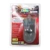 USB Optical Mouse OKER (DL-002) Black