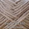 ไหมพรม Eagle eyes สี 802