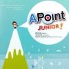A Level A Point Junior คณิตศาสตร์ ม.ต้น ปี 2558