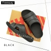 FitFlop : FREEWAY : Black : Size US 08 / EU 41