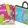 SKF-18 หนังสือ Big Book Hello Animals ชุดที่ 2 (ชุดละ 5 เล่ม)