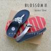 **พร้อมส่ง** FitFlop : BLOSSOM II : Nimbus Silver : Size US 7 / EU 38