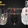 """USB Optical Mouse (มาโคร) """"NUBWO"""" (Omega) X2-Gaming"""