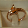 แหวนปลาโลมา 2microns
