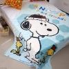 ผ้าห่ม Snoopy 2