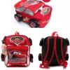 กระเป๋าเป้ Car ลาย McQueen สีแดง