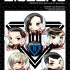BIGBANG Alive Buttons