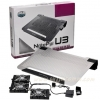 "Cooler Pad ""CoolerMaster"" / ""Notepal U3"" ( 3Fan )"
