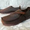 รองเท้าหนังแท้ Clark Lugger size 40-44