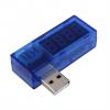 เครื่องวัดกระแสไฟฟ้าชาร์จ USB วัดไฟ powerbank วัดไฟ usb ( Charge Doctor )