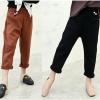 hh303 กางเกงขายาว เด็กโต size 140-160 3 ตัวต่อแพ็ค (เลือกไซส์ได้)