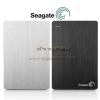 500 GB. Seagate Slim (Black) USB3.0