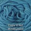 ไหมพรม Eagle กลุ่มใหญ่ สีพื้น รหัสสี 461