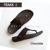 FitFlop TRAKK II : Chocolate : Size US 08 / EU 41