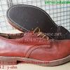 รองเท้าหนัง Red Wing Oxford งานมิลเลอร์ หนังแท้ size 39-44