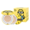 (พร้อมส่ง) Missha Magic Cushion Cover SPF50+ (Minion Edition) #21 +refill