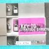 ►ครูพี่แนน Enconcept◄ ENG 4384 หนังสือเรียนพิเศษ Key To Strategic Structure Assignment พร้อมเฉลยละเอียดครบทุกข้อ มีจดครบทั้งเล่ม ในหนังสือมีโจทย์แบบฝึกหัดพร้อมเฉลย LV.1- LV.3 (เรียงลำดับตามความยากง่าย) ซึ่งมีเรื่องต่างๆดังนี้ 1.Strategic Drills SV SVO SVC