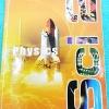 ►อ.บิ๊ก◄ BIG 5726 ฟิสิกส์ ม.ต้น SCI 2 มีจดเนื้อหาในห้องเรียนครบทุกครั้ง จดครบตามที่อาจารย์สอน จดละเอียด จดด้วยปากกาสี ตั้งใจเรียน แบบฝึกหัดมีทำไปบางข้อ ด้านหลังมีเฉลยครบทุกข้อ หนังสือเล่มหนาใหญ่