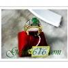 แหวนชายทองหน้าขาว gold plated / white gold plated