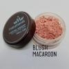 ขนาดเล็ก MMUMANIA Exclusive Blush : Clear Matte MACAROON