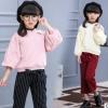 pr1378 เสื้อ+กางเกง เด็กโต size 140-160 3 ตัวต่อแพ็ค