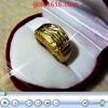 แหวนทอง 2microns