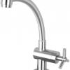 Deck Single Sink Faucet ก๊อกเดี่ยวอ่างซิ้งค์แบบตั้งพื้น