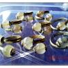 แหวนหินไหมทอง