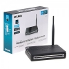 "150Mb Wireless N ADSL2+ Modem Router ""D-Link"" (DSL-2730U)"