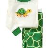 Phoebe Cat ลายเต่าเขียว